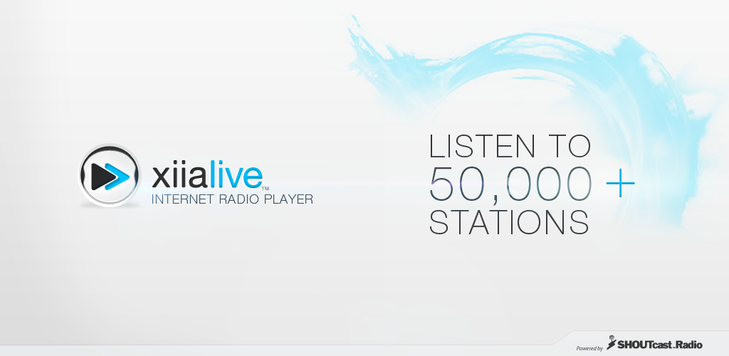 XiiaLive - Radio Reference Apk Download latest version 1 0 2