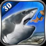 Hungry Shark Attack Sim 3D