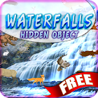 Waterfalls Hidden Objects icon