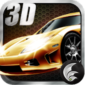 Crazy Racer 3D - Car Racing