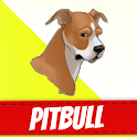Pitbull Dogs icon