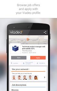 Viadeo v3.4.0.1