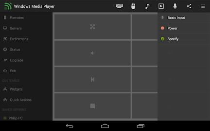Unified Remote Screenshot 23