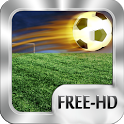 Soccer Games Flick Kick icon