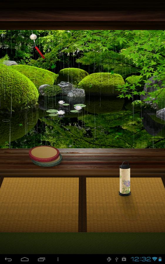 garden wallpaper zen 1920x1080px - photo #12