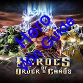 Win Guides Order Choas Heroes