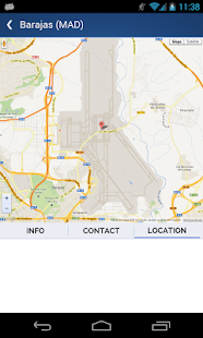 World Airport Codes- screenshot thumbnail