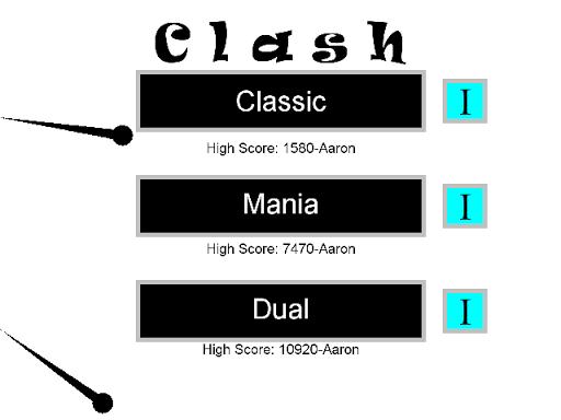 【免費街機App】Clash (No Ads)-APP點子