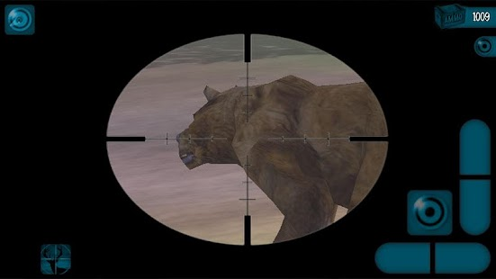 Game 3D Hunting™ Alaskan Hunt Plus! apk for kindle fire