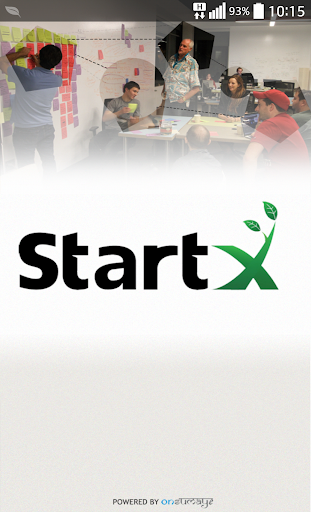 StartX Events