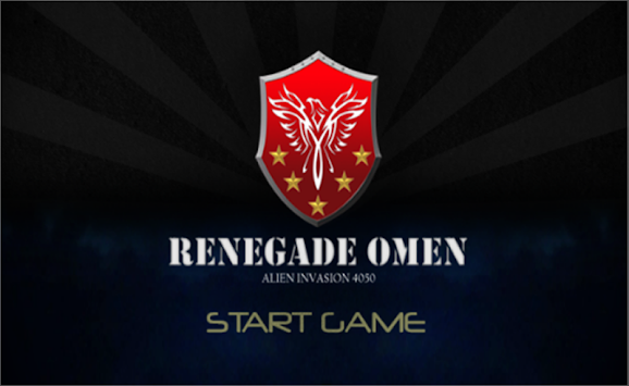 Renegade Omen apk screenshot