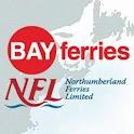 NFL & Bay Ferries - Ferries.ca icon