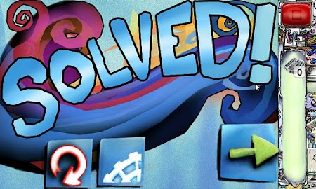 Clever Contraptions lite Screenshot 2
