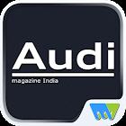 Audi India icon