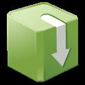 MP3 음악을 다운로드 icon