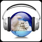 WBUS Inet Radio icon