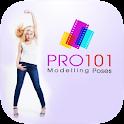 Pro 101 Modelling Poses icon