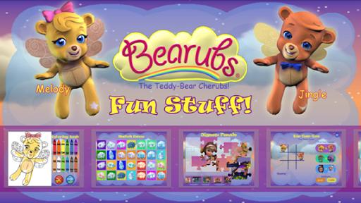 Bearubs Fun Stuff