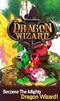 Screenshot of Dragon Wizard
