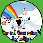 fun farm animals for babies