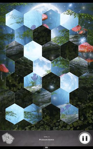 Hidden Scenes-Blooming Gardens 1.0.6 screenshots 3