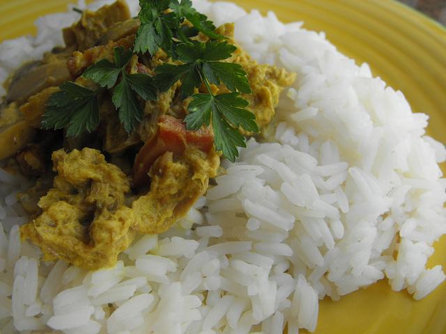 Tuna Curry Recipe