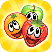 Garden Bonanza Vegetables Game
