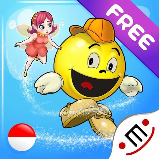 教育必備App|Bobby Bola Magic World Free LOGO-綠色工廠好玩App