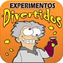 Experimentos Divertidos logo