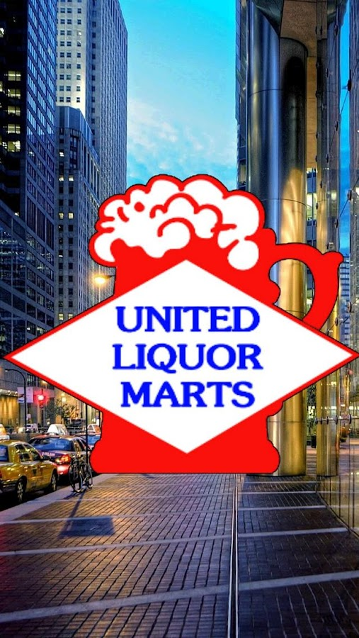 United Liquor Marts- screenshot
