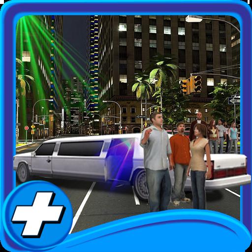 模擬App|公園このリムジンパーティー LOGO-3C達人阿輝的APP
