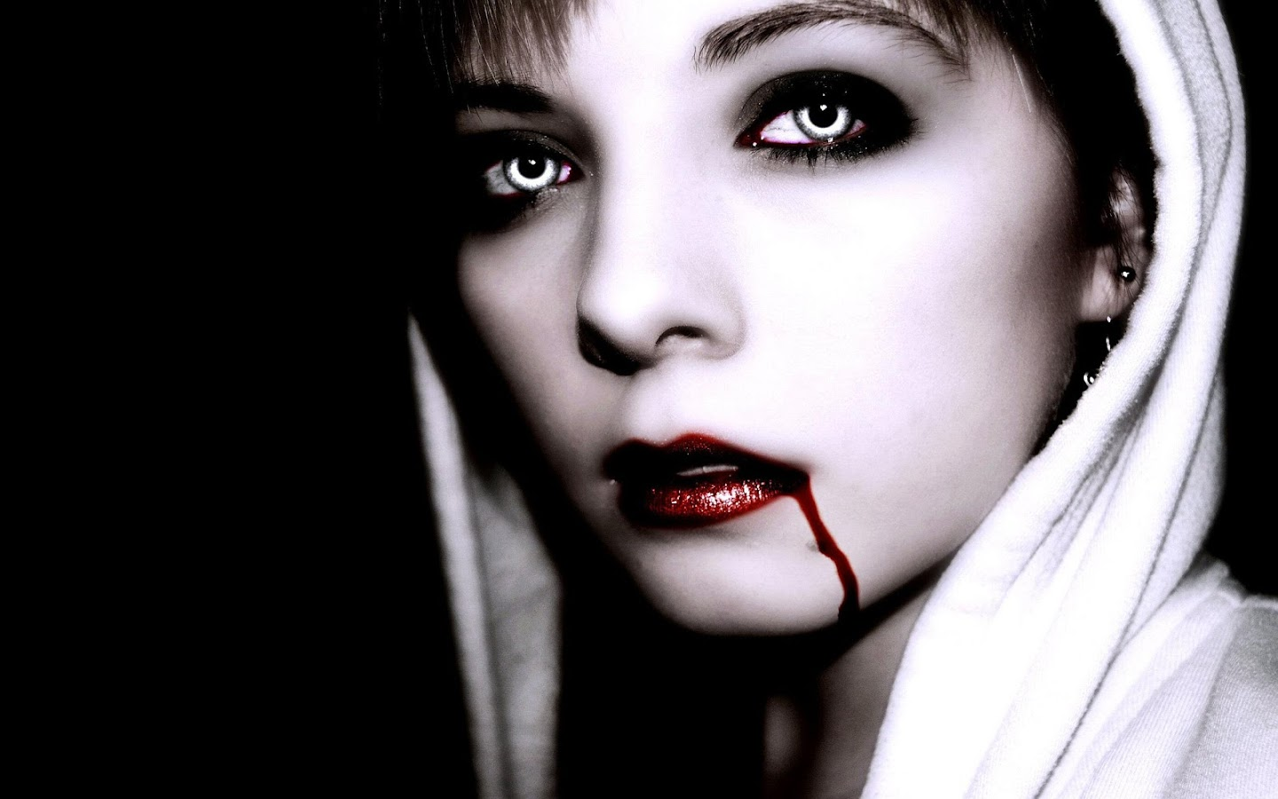 Vampire Wallpapers HD - screenshot