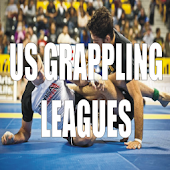 US Grappling Leagues