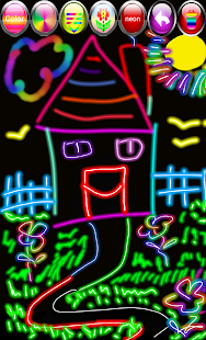 Doodle Toy!™ Kids Draw Paint- screenshot thumbnail