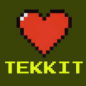 We Love Minecraft Tekkit