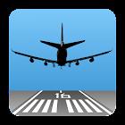 Just Landing icon