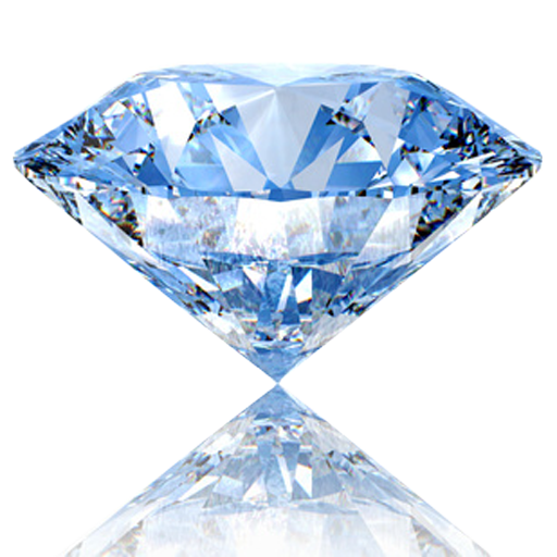 钻石动态壁纸 個人化 App LOGO-APP試玩