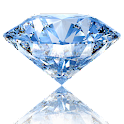Diamond Live Wallpaper icon