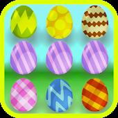 Egg Swipe: Easter Match-3