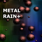 MetalRain+ LWP icon