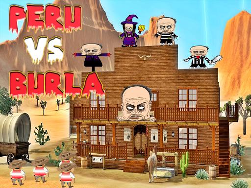 【免費動作App】Burga vs peru-APP點子