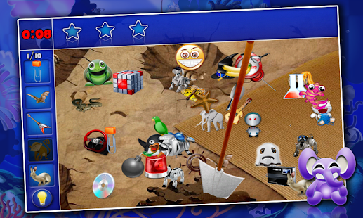 Hidden Object - screenshot thumbnail