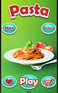 Maker - Pasta