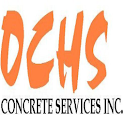 Concrete Services Inc. (OCHS) logo