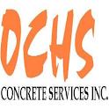 Concrete Services Inc. (OCHS) logo