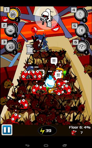 Re-Mission2: Nanobot's Revenge 1.0.4 screenshots 6