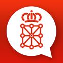 oGob Navarra icon