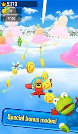Pororo Penguin Run Screenshot 13