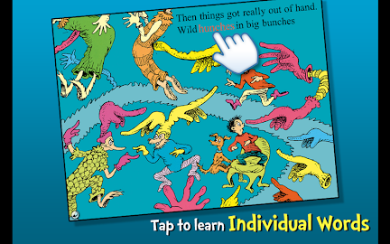 Hunches in Bunches - Dr. Seuss Screenshot 7