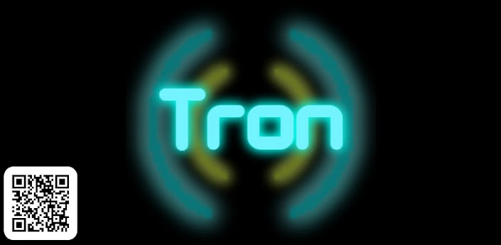 Tron Light Bikes arcade game 2.9 apk